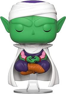 Funko Pop! Dragonball Z Meditating Piccolo 670 NYCC 2019 Shared Sticker Exclusive