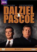 Dalziel & Pascoe: Season Three [DVD] [Import]