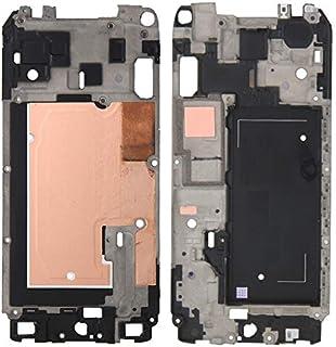 c5583c9ad93 Zhangsihong Teléfono móvil Reemplazo Frontal de la Placa del Bisel del  Marco del LCD de la