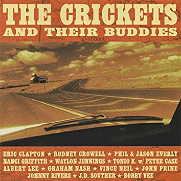 The Crickets and Their Buddies
