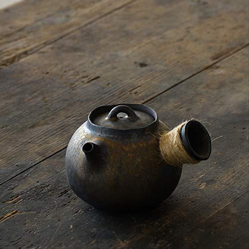 Keramische Kyusu theepotten theepot Drinkware 200ml