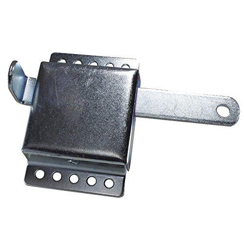 American Garage Door - LIU - Inside Slide Lock