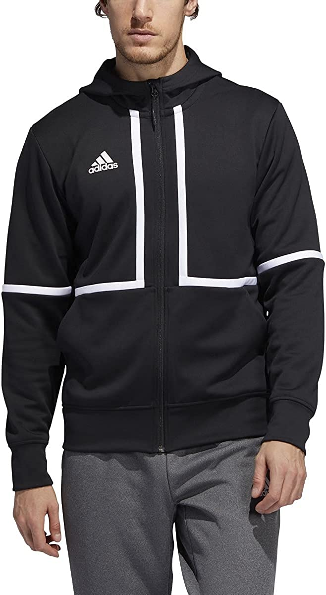 adidas Under The Lights Full Zip Jacket - Men's Casual