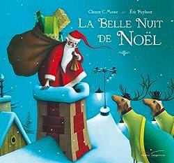 La belle nuit de Noël