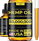 ◆TIRED OF A STRESSFUL LIFE? - If you are looking for anxiety, stress, depression or insomnia relief, be advised that finally you are in the right place! With more than 16 years experience, Colorado Lab has formulated the best ever oil drops. Our 3rd ...