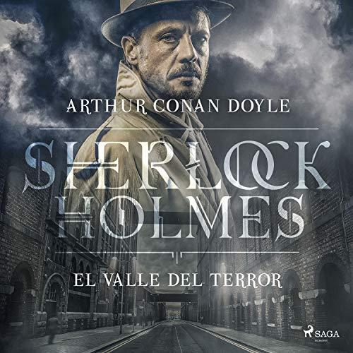 El Valle del Terror cover art
