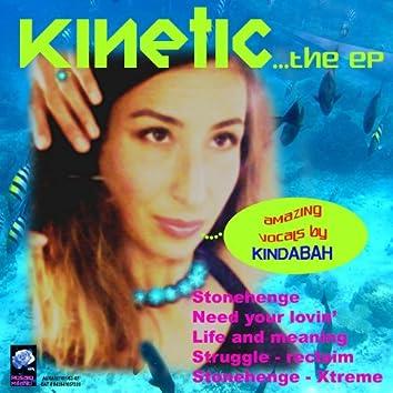 Kinetic - The EP