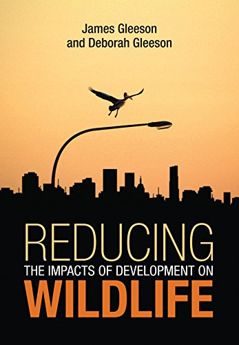 Reducing the Impacts of Development on Wildlife