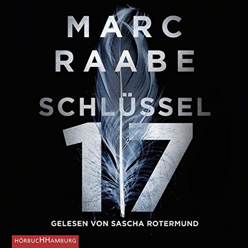 Schlüssel 17 audiobook cover art