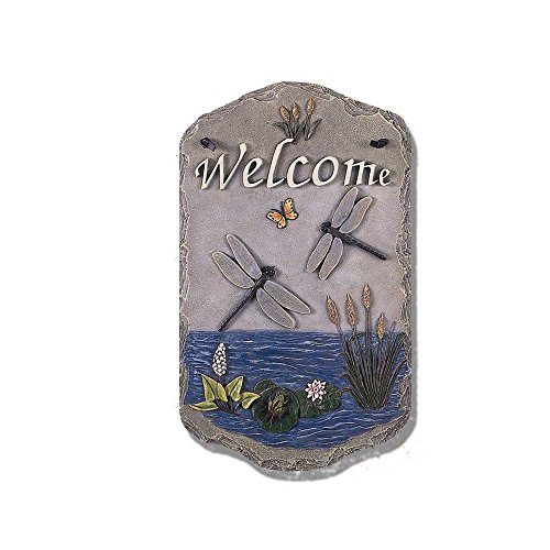 Medium Welcome Slate - 3