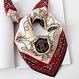 Immagine 2 xxtt sciarpe quadrate da donna