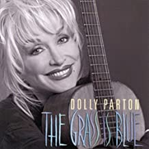 The Grass Is Blue by Dolly Parton (1999-10-26)
