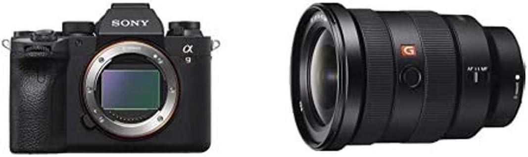 Sony Indianapolis Mall a9 II Mirrorless Camera: 24.2MP Frame Inter Full Rare