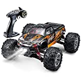 VATOS Spirit Brushless 52km/h High Speed RC Cars 1:16 Remote Control Monster Truck 4WD All Terrain Off-Road 2.4Ghz...