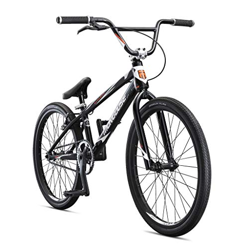 Mongoose Title Elite 24 BMX 24-Inch Wheels Race Bike