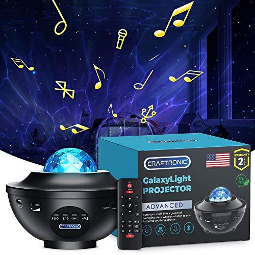 proyector bajo ruido fabricante Craftronic