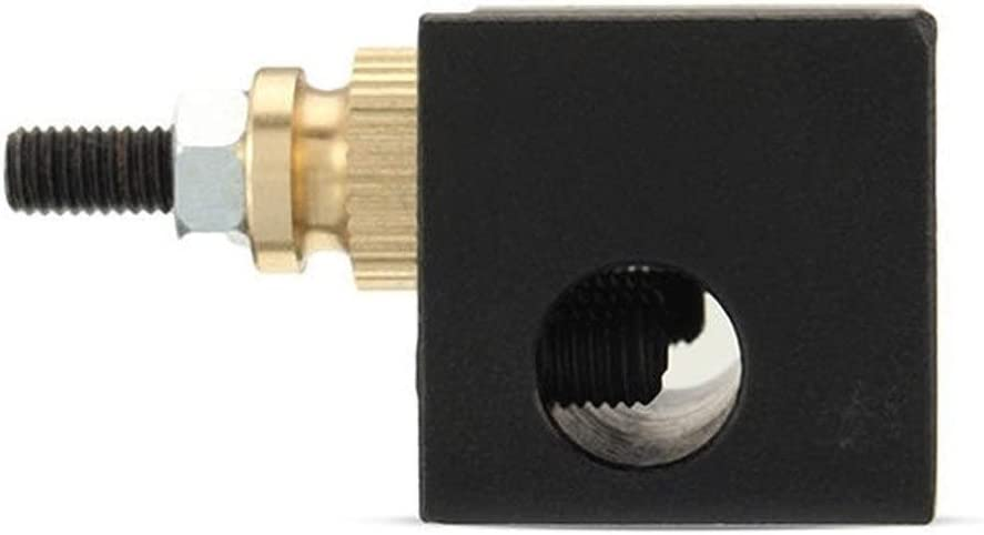 Bearing Tool Accessories 25x25x50mm Fees free Drilling C Prompt for Holder Max 40% OFF