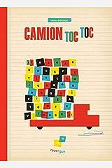 Camion toc toc (Rouergue albums jeunesse) Hardcover