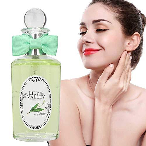 Vimy Königin Maiglöckchen Frisches Parfüm Dauerhafter Duft Lily Rose