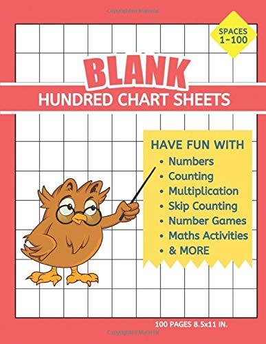 100 chart activities - 6