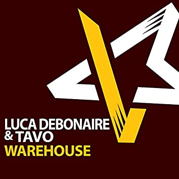 Warehouse (feat. Tavo)
