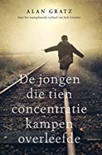 De jongen die tien concentratiekampen overleefde: 1939-1942