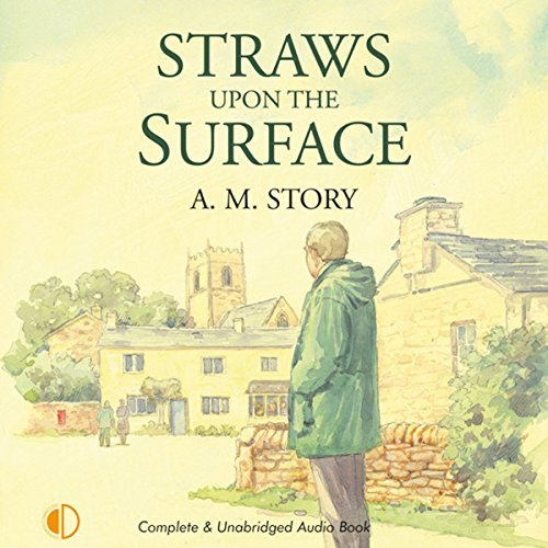 Straws Upon the Surface audiobook cover art