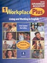 Workplace Plus 1 with Grammar Booster