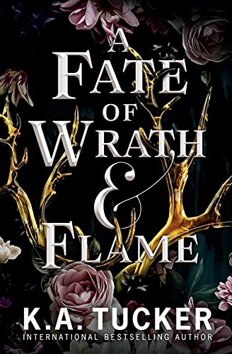 A Fate of Wrath and Flame (Fate and Flame)