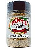 Pappy's Seasonings (Veggie Seasoning, 5oz)