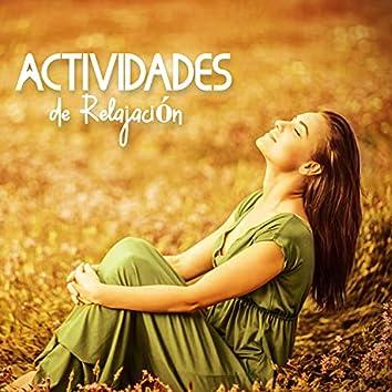 Actividades de Relajación