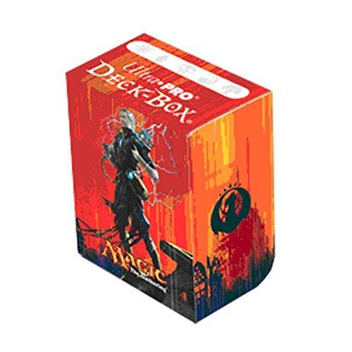 Deck Box: Dragons Maze #2 Izzet