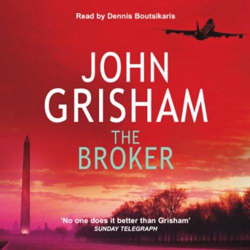 The Broker Titelbild