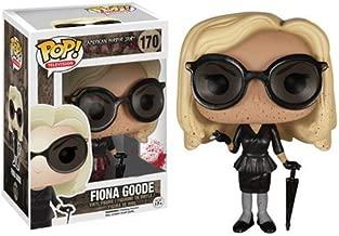 Funko Pop American Horror Story BLOOD SPLATTER FIONA GOODE #170 HT Exclusive NEW