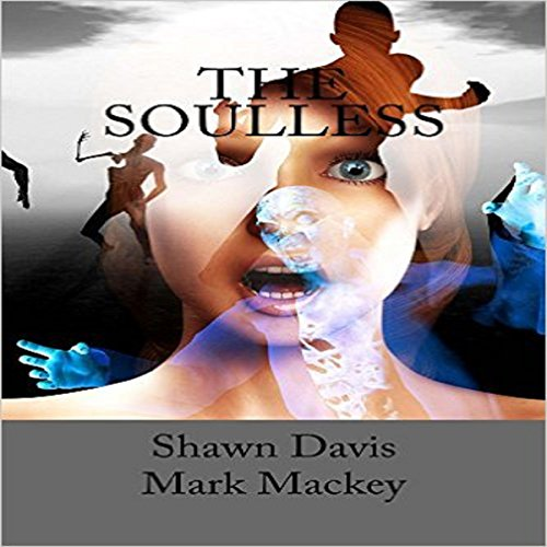 The Soulless cover art