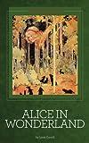 Alice in Wonderland [Illustrated] (English Edition)