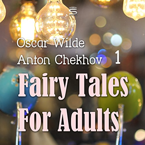 Fairy Tales for Adults, Volume 1 cover art
