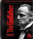 The Godfather Trilogy: Corleone Legacy...