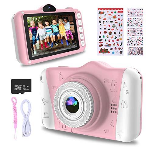 WOWGO Kids Digital Camera - 12MP Children