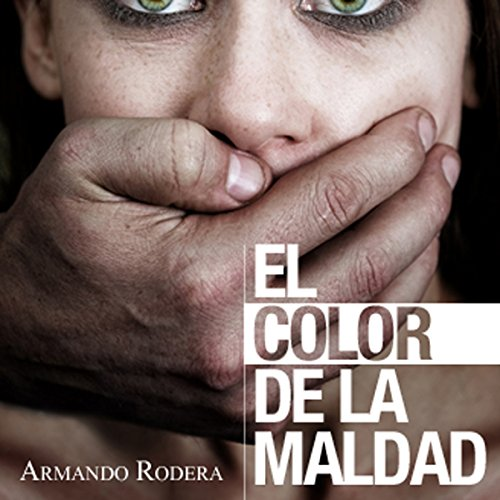 El color de la maldad [The Color of Evil] cover art