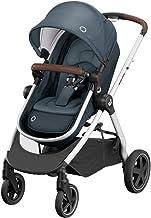 Maxi-Cosi Zelia Buggy, sehr leichter und praktischer 2-in-1 Kinderwagen, der Sitz wandelt..