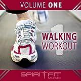 Walking Workout (135-140 BPMs - Christian Music Mix)
