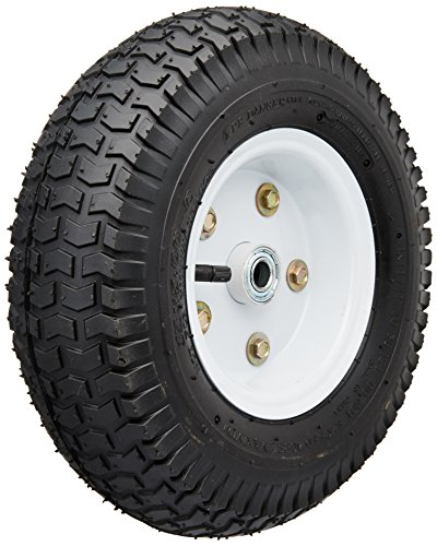 Repl Wheel for 8952004 Cart Mintcraft Yard Carts PR1356 045734625792