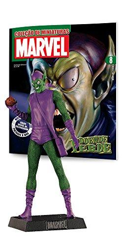 Marvel Figurines. Duende Verde: 08