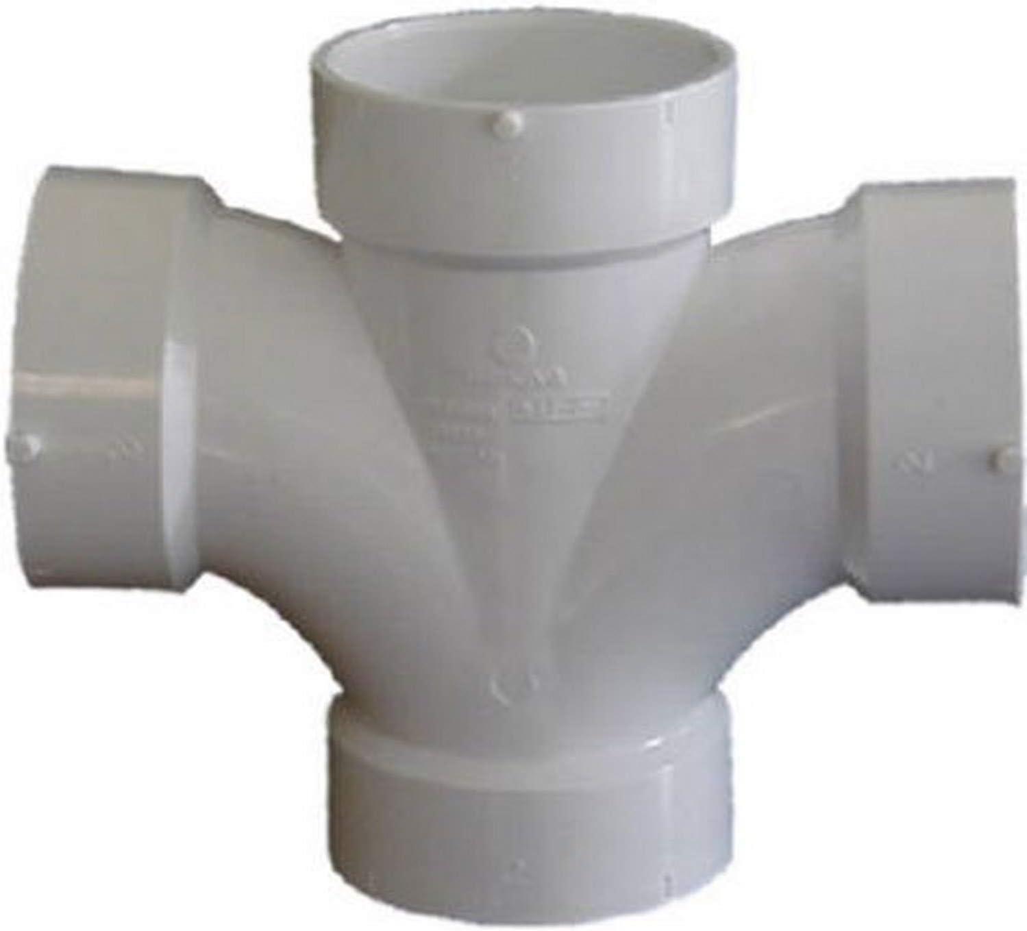 Genova Save money Products 73540 Double Sanitary 4