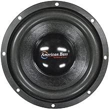 American Bass 8