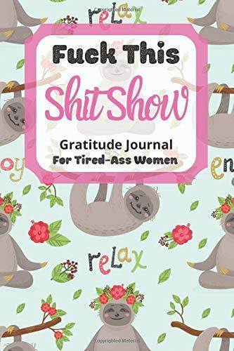 gratitude journal ideas