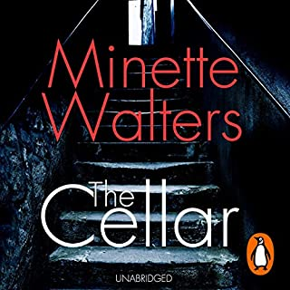 The Cellar                   By:                                                                                                                                 Minette Walters                               Narrated by:                                                                                                                                 Sara Powell                      Length: 5 hrs and 21 mins     20 ratings     Overall 3.9