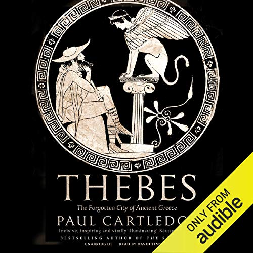 Thebes cover art
