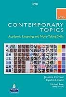Contemporary Topics Introductory (1E) DVD